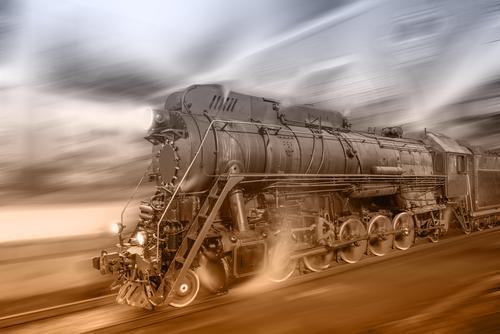 Kereta Online